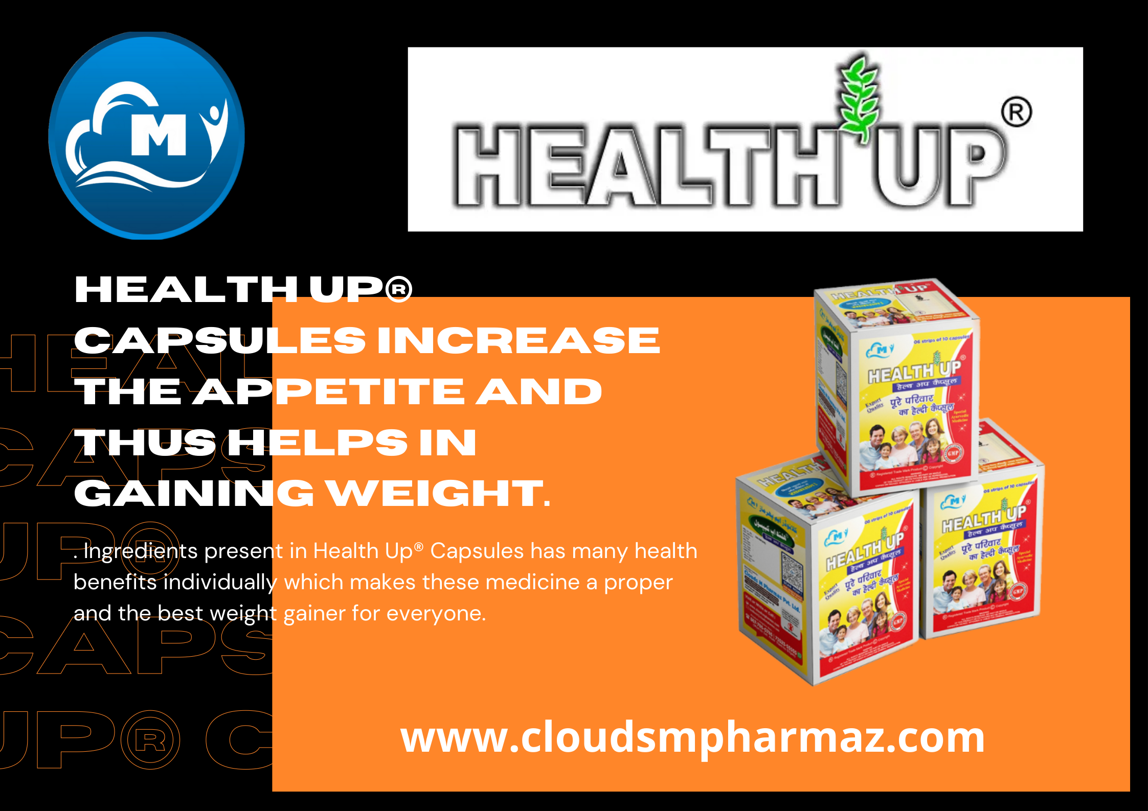 Read more about the article Why Is Health Up® Capsules The Most Trending Thing Now?